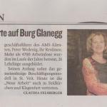 Kleine Zeitung  18. Juni 2015